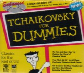 Buy Tchaikovsky CD